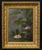 John La Farge  (1835 - 1910) New York/RI Listed Artist