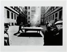 William Klein (New York City 1928)