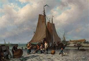 Johannes Hermanus Barend Koekkoek (Amsterdam 1840 -