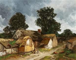 Adolphe Hervier (Paris 1818 - 1879)