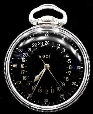 75bf4e05f placeholder Longines Sterling Silver Pocket Watch Military Rare ...