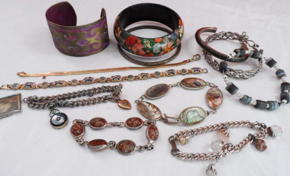 Costume Jewelry Lot 3