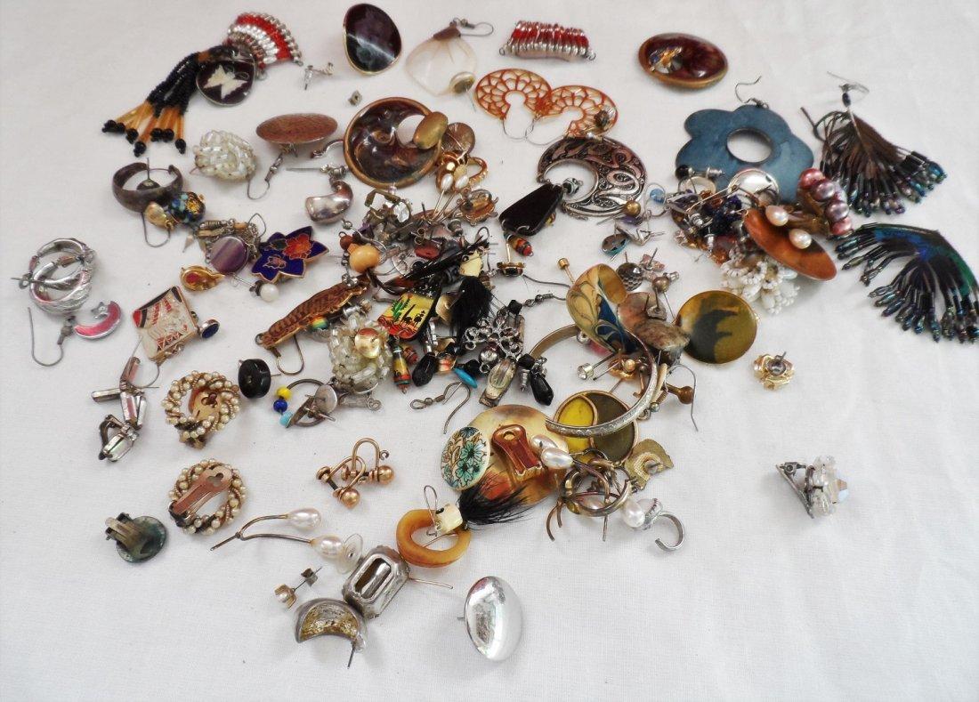 Costume Jewelry Lot 4
