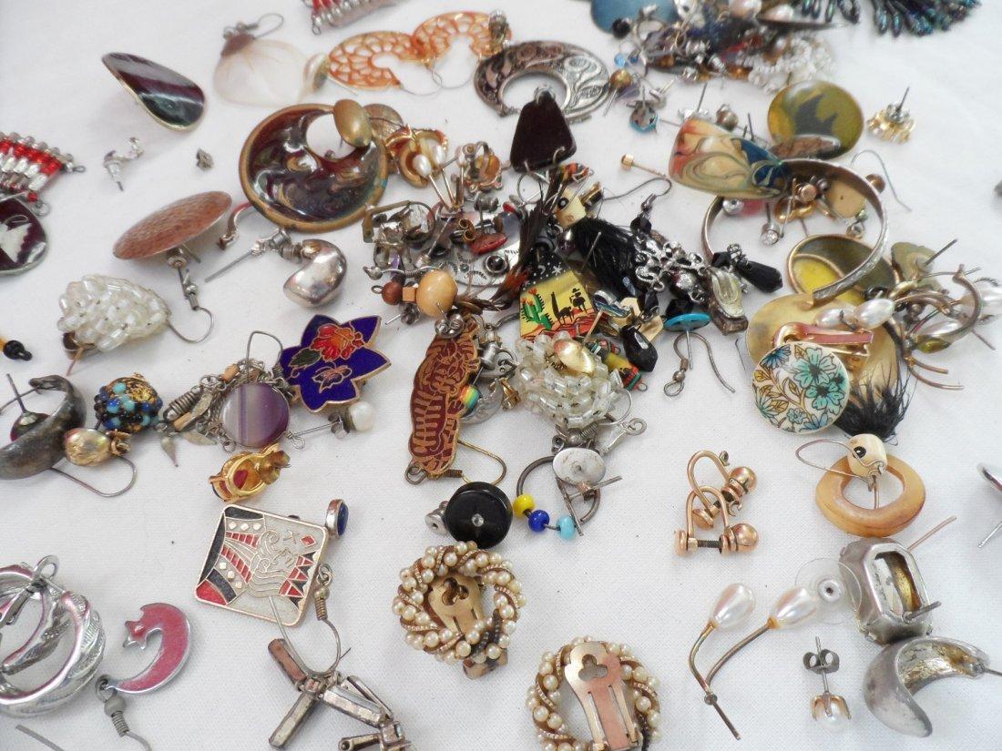 Costume Jewelry Lot 4 - 2