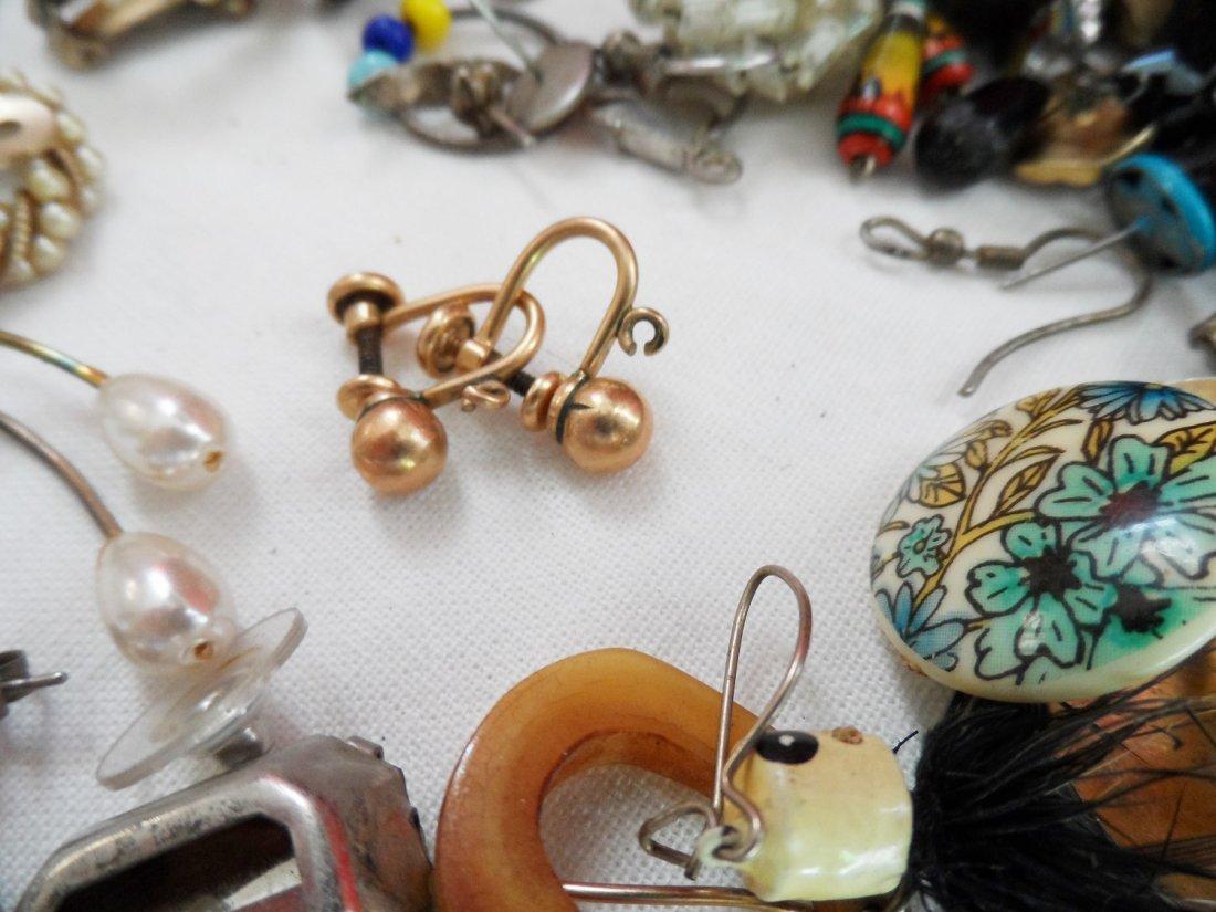 Costume Jewelry Lot 4 - 3