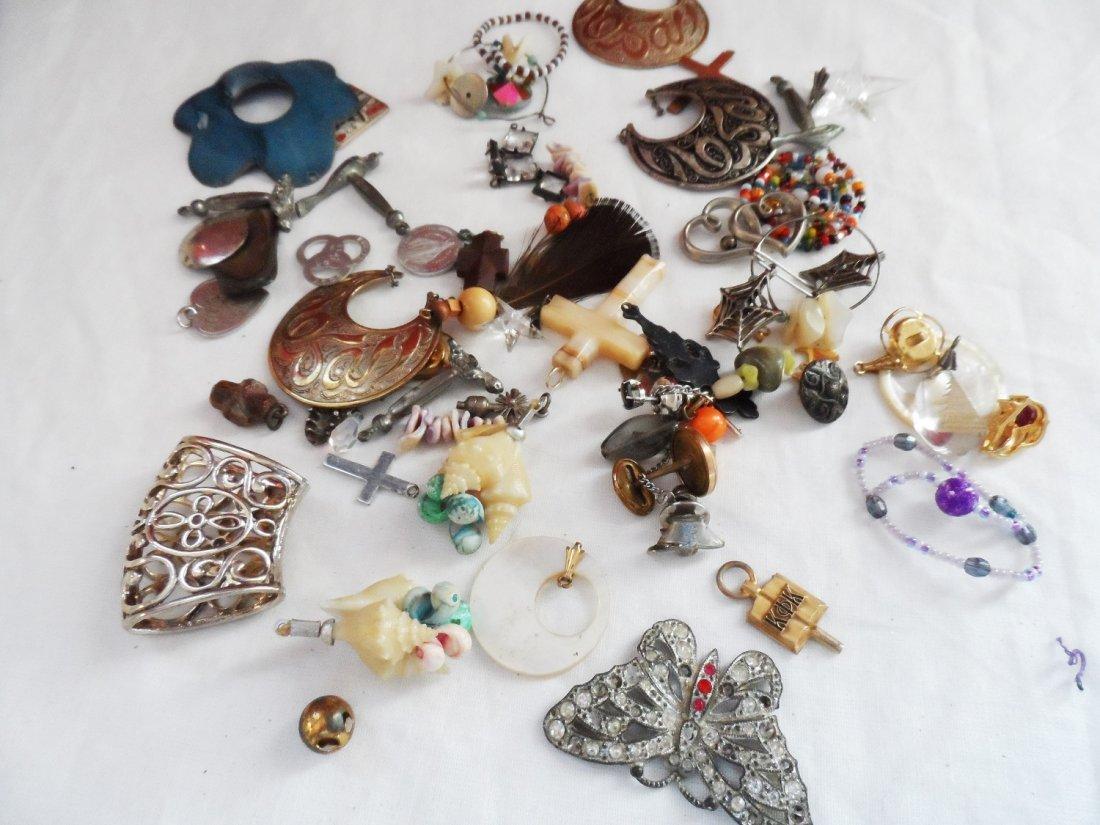 Costume Jewelry Lot 8