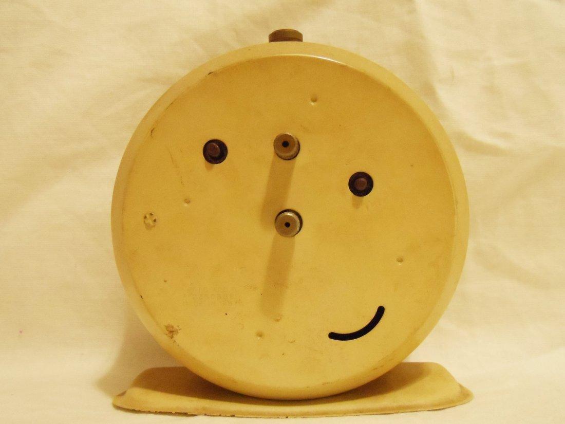 Woody\'s Cafe Alarm Clock Vintage - 2
