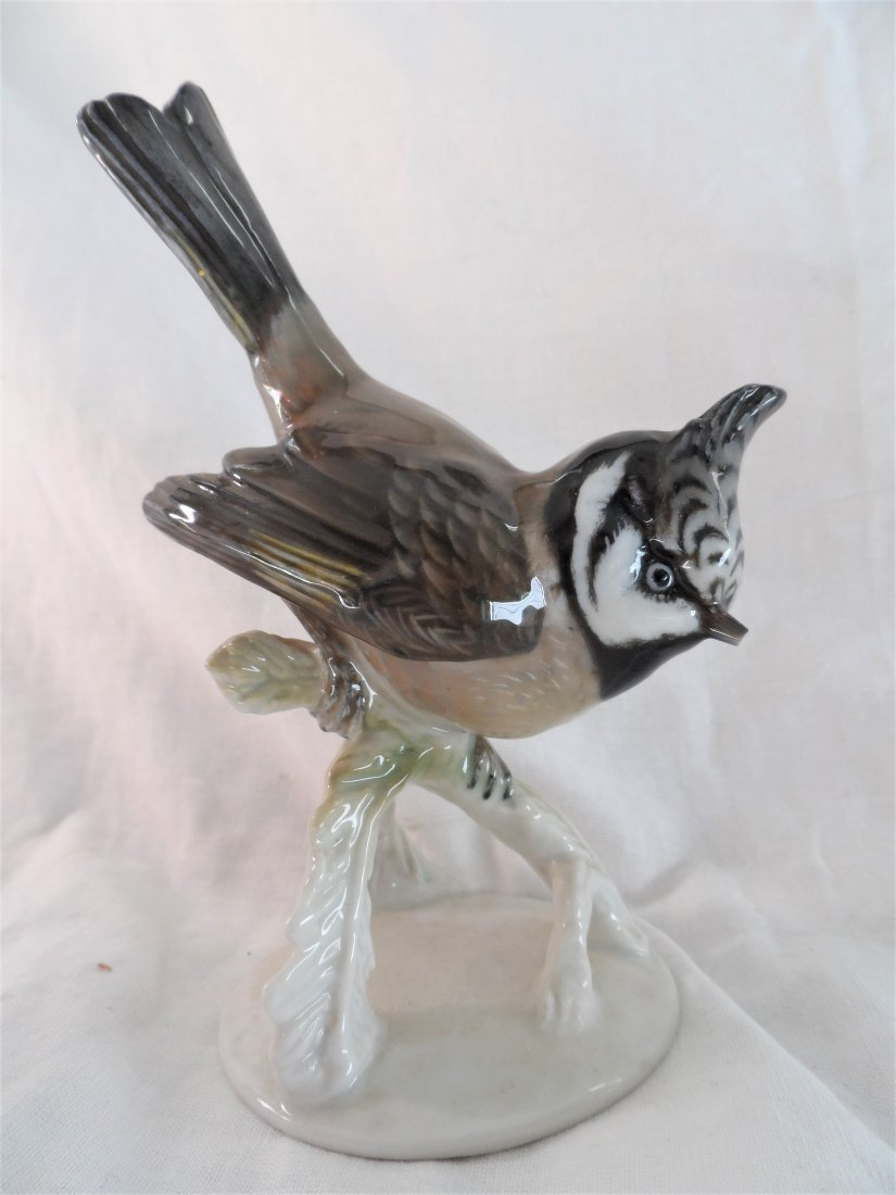 Rosenthal Bird Selb Germany