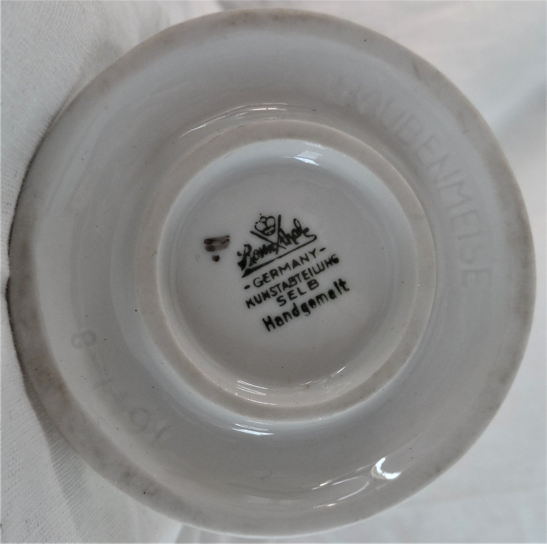 Rosenthal Bird Selb Germany - 3