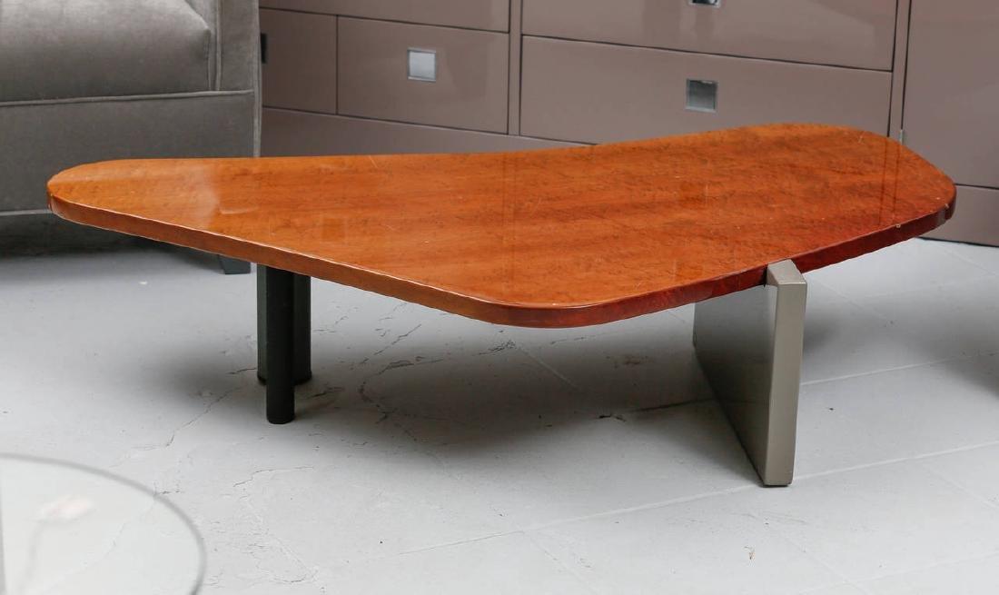 Saporiti Coffee Table - 2