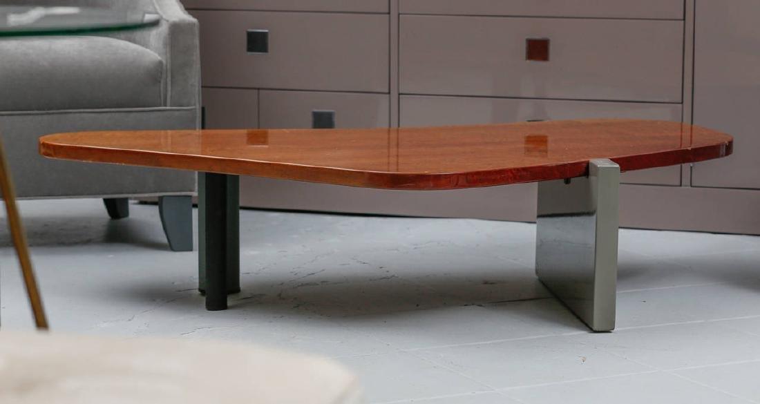 Saporiti Coffee Table - 3