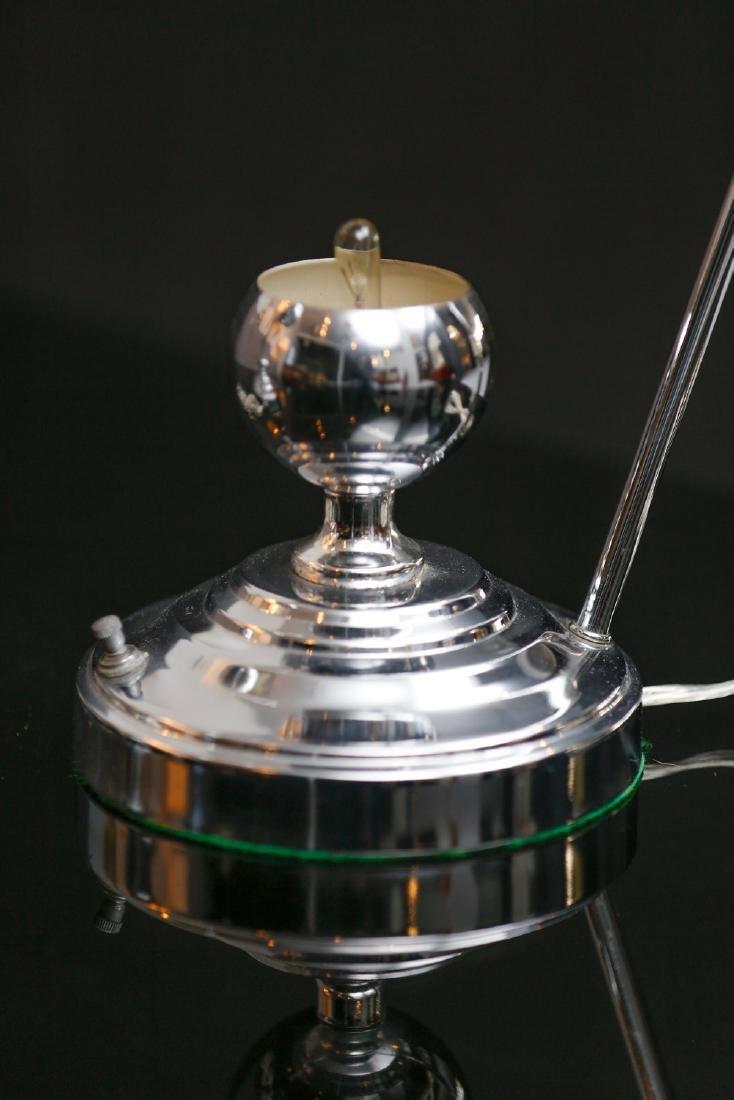 Chrome Desk Lamps - 4