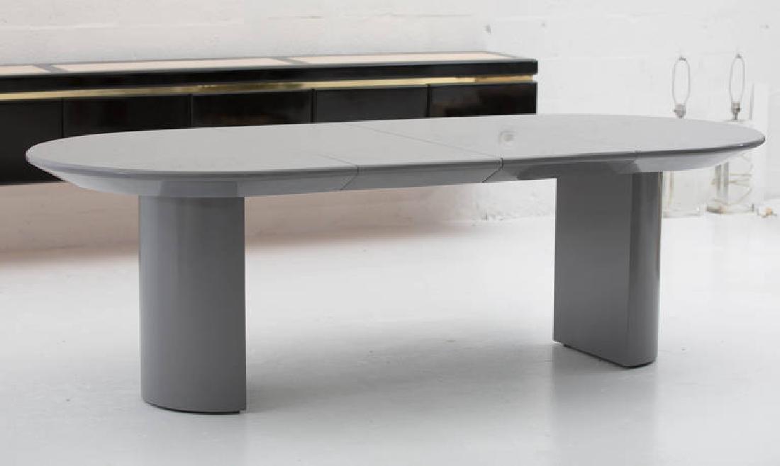 Karl Springer Dining Room Table - 2