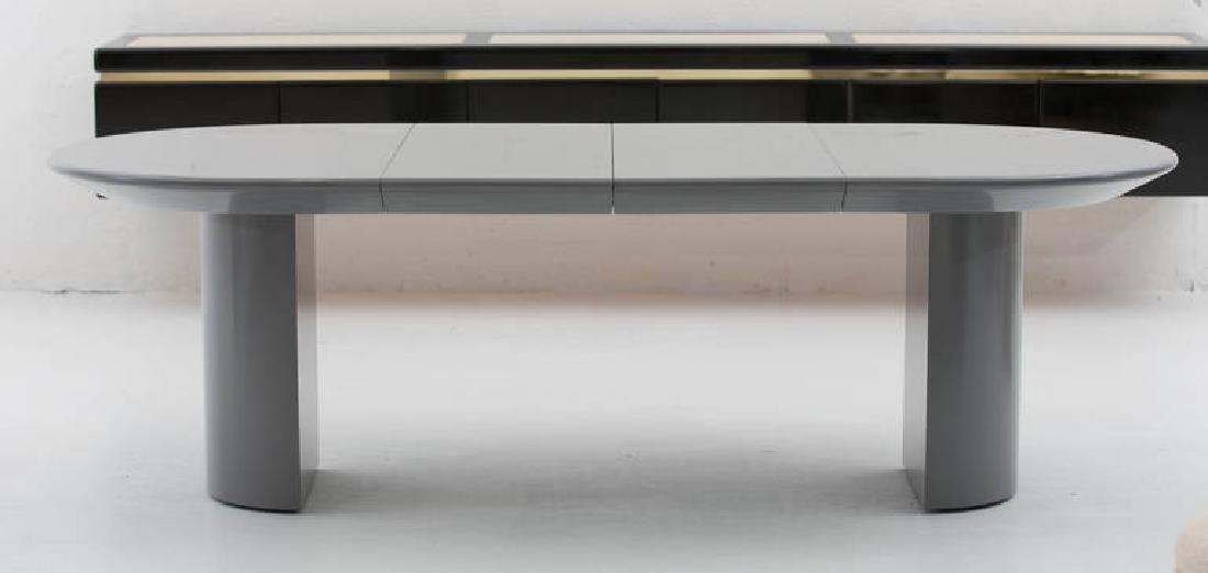 Karl Springer Dining Room Table - 3