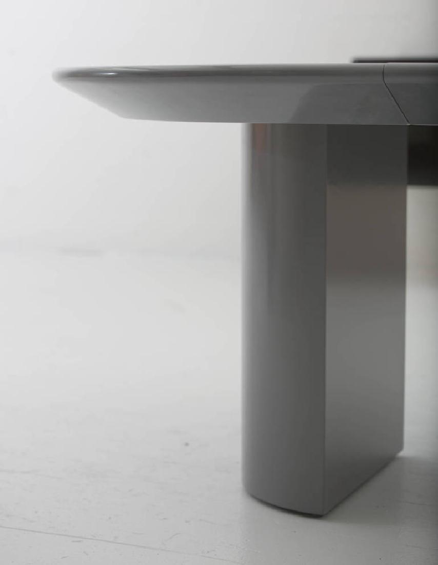 Karl Springer Dining Room Table - 4