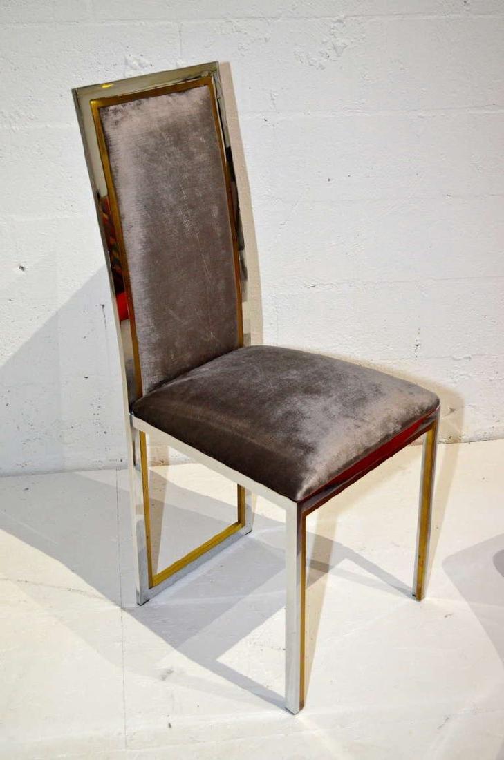 Romeo Rega Dining Chairs - 2