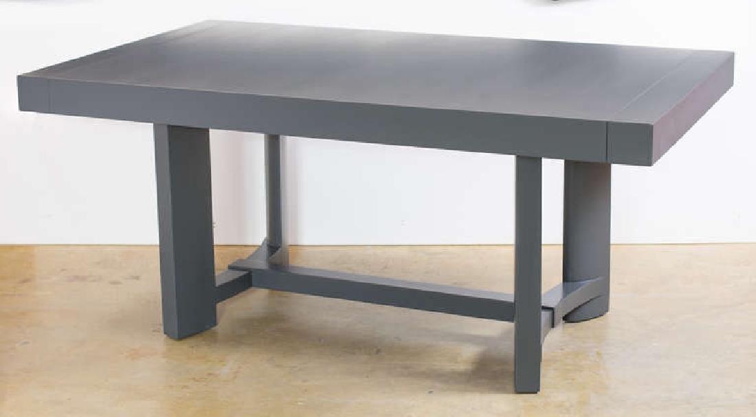 T.H.Robsjon-Gibbings Dining Table for Widdicomb - 2
