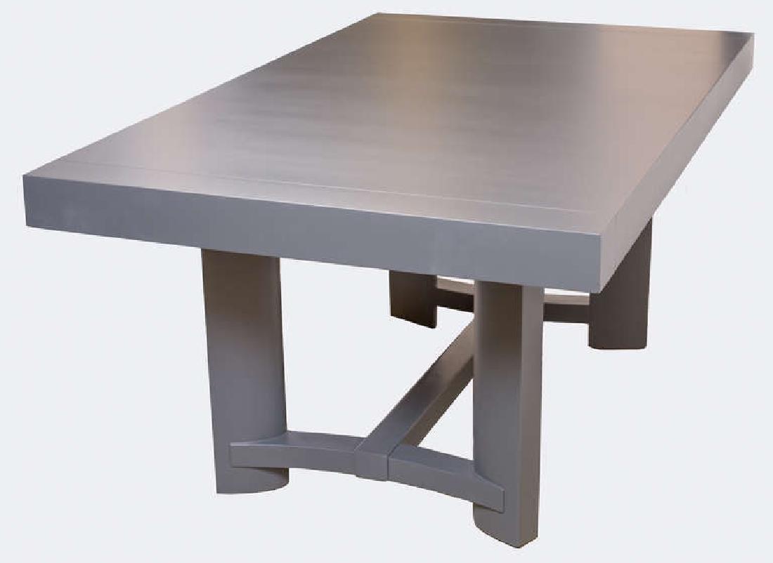 T.H.Robsjon-Gibbings Dining Table for Widdicomb - 4