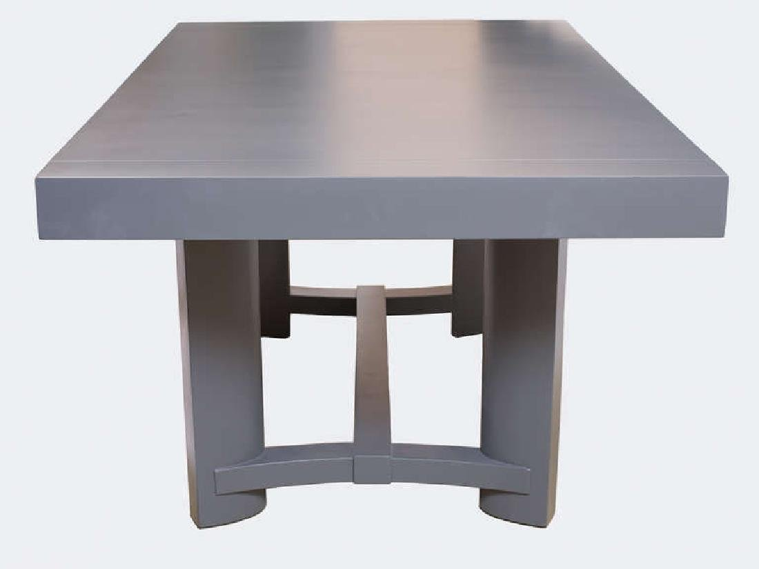 T.H.Robsjon-Gibbings Dining Table for Widdicomb - 5