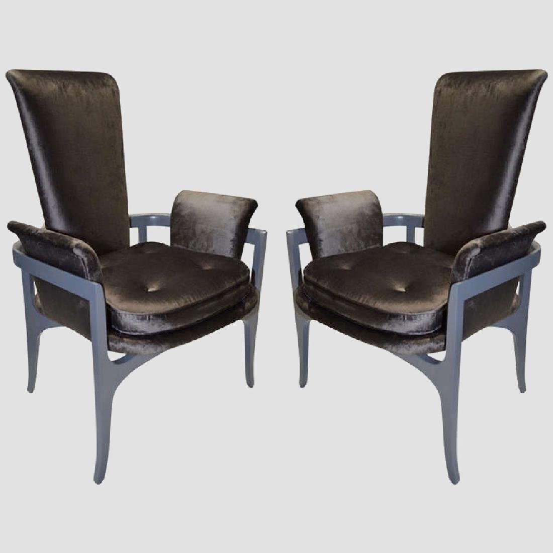 James Mont Chairs