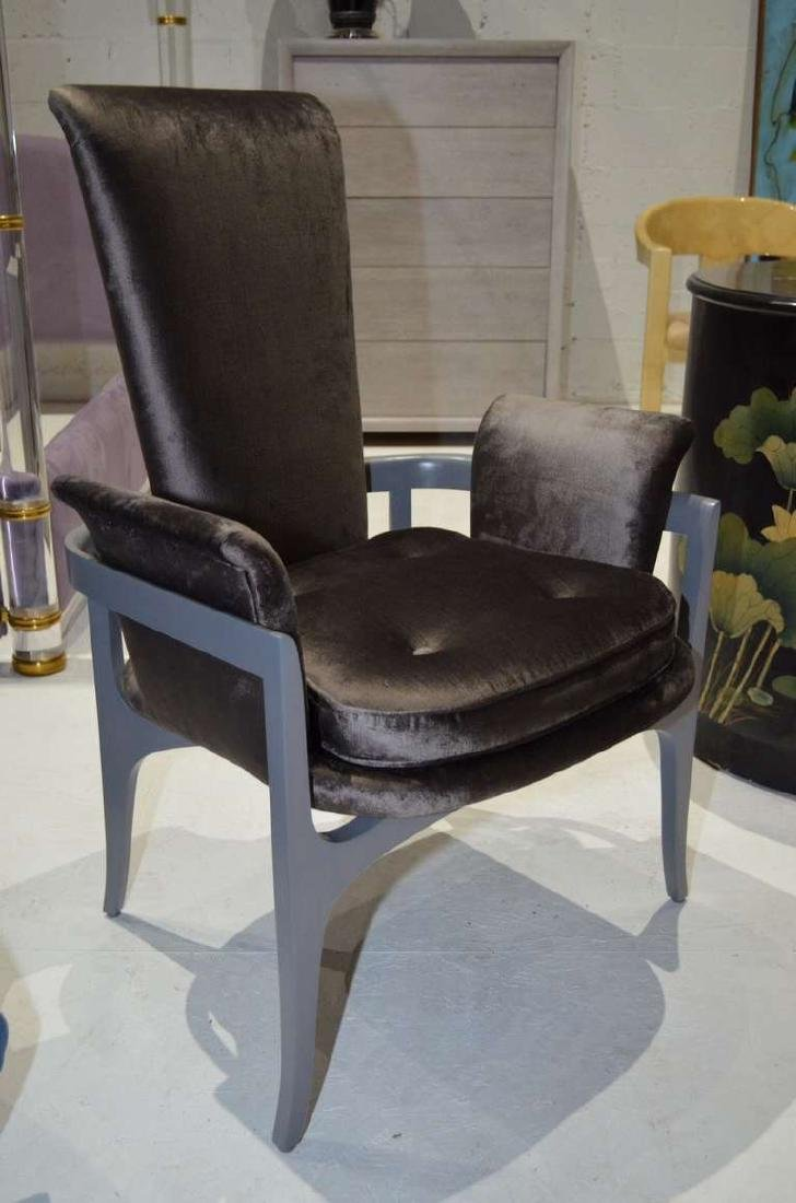 James Mont Chairs - 2
