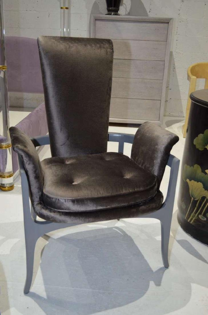 James Mont Chairs - 3
