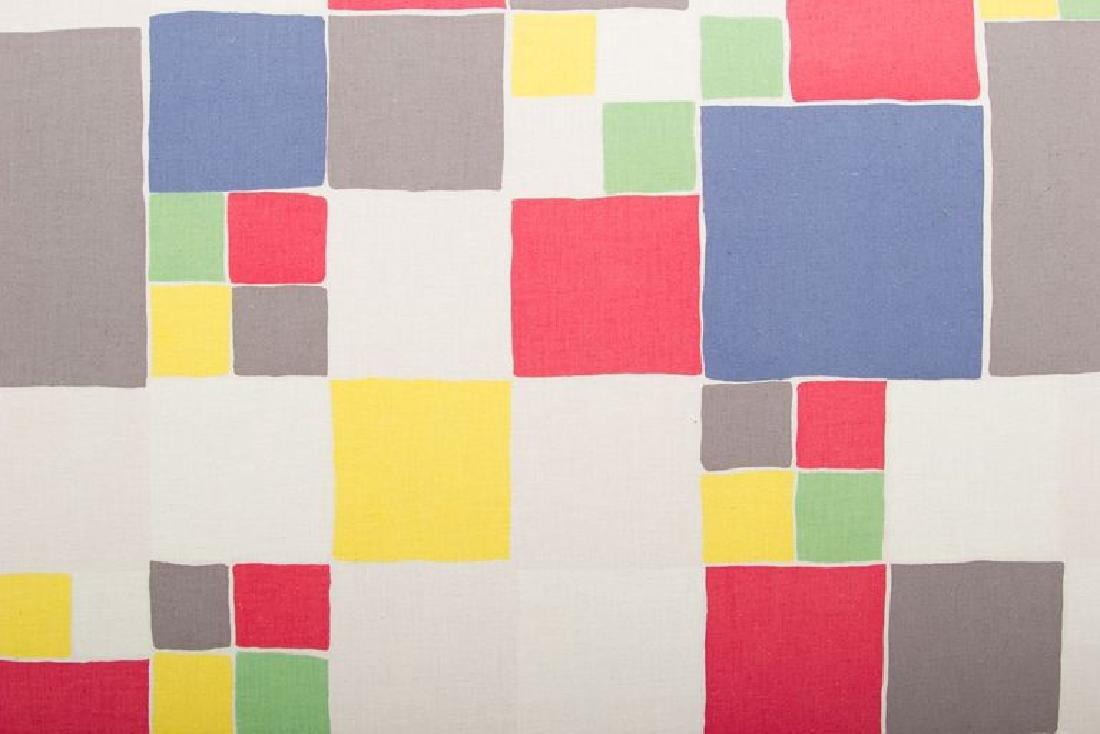 "Sonia Delaunay ""Abstraction Geometrique"" - 2"