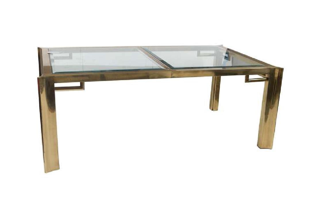 Mastercraft 1960's Dining Table - 2