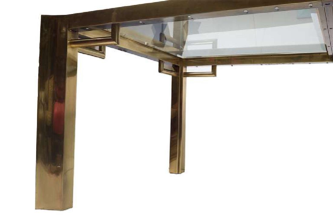 Mastercraft 1960's Dining Table - 4
