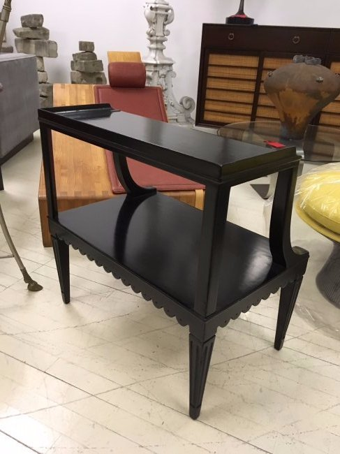 Dunbar Two Tier End Tables - 6