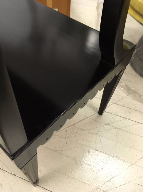 Dunbar Two Tier End Tables - 9