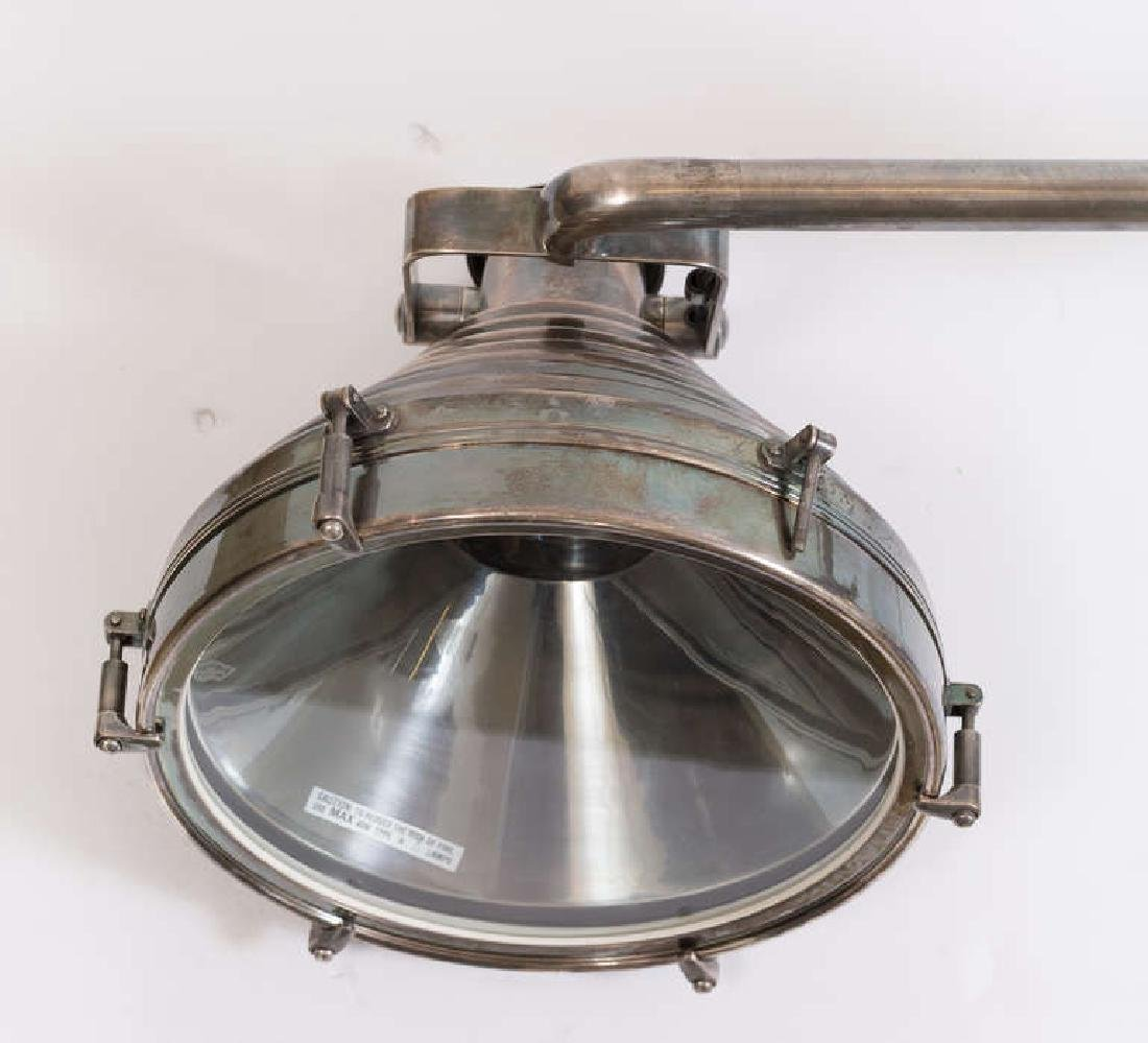 Industrial Pendant Light - 5