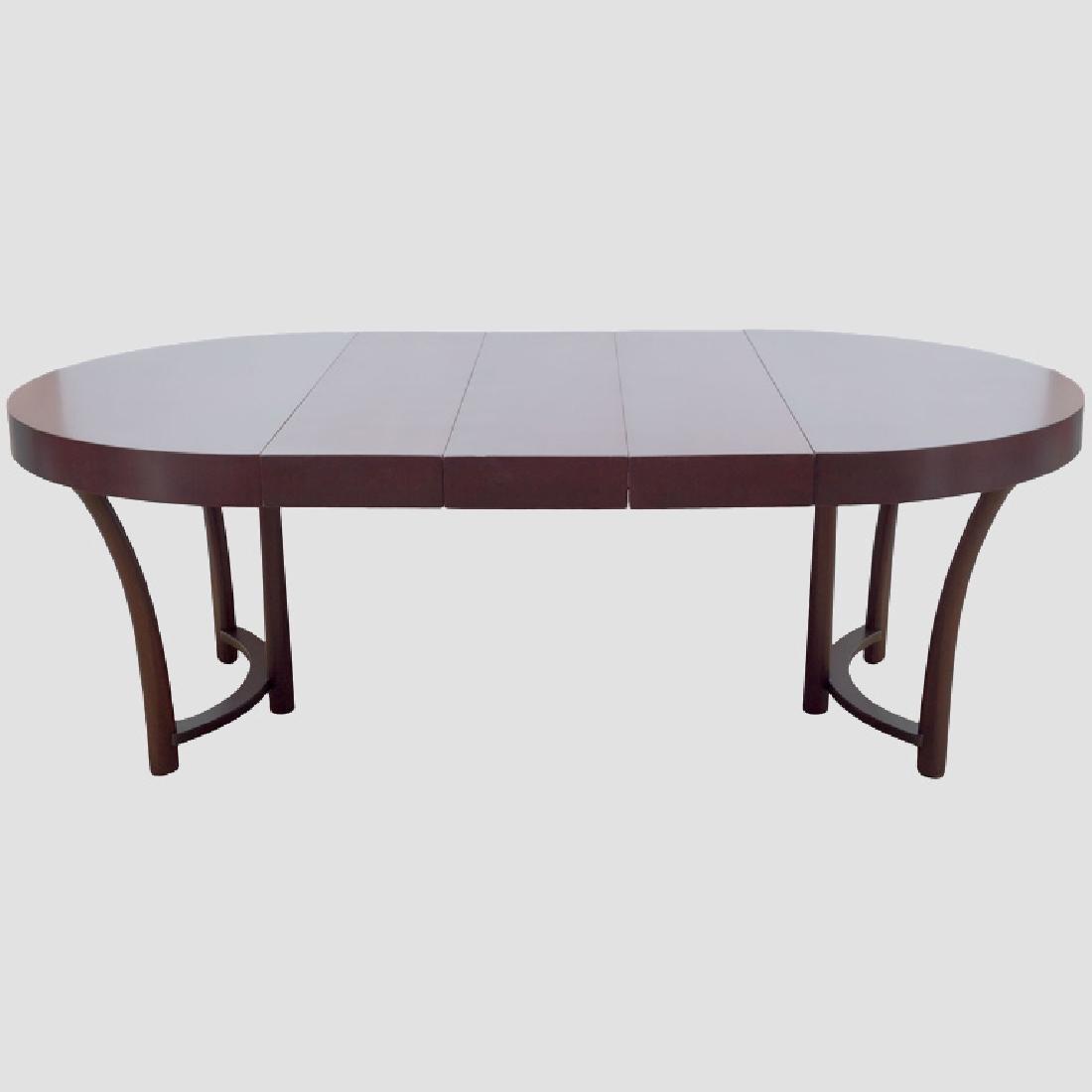T.H Robsjohn-Gibbings Dining Table