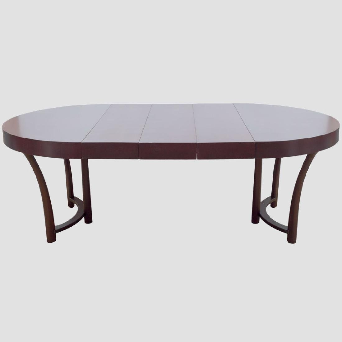 T.H Robsjohn-Gibbings Dining Table
