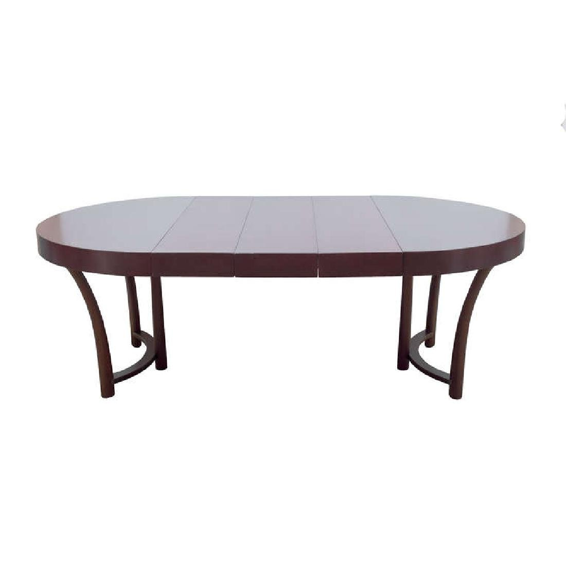 T.H Robsjohn-Gibbings Dining Table - 3