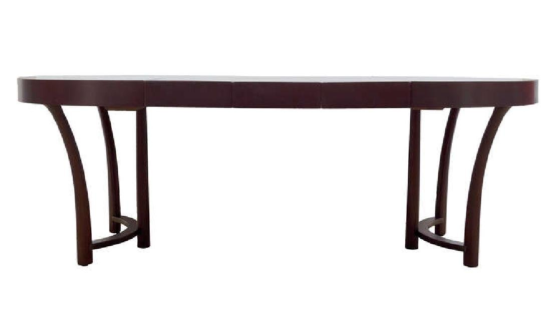 T.H Robsjohn-Gibbings Dining Table - 4