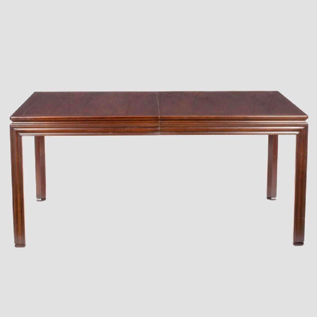 Widdicomb Dining Table
