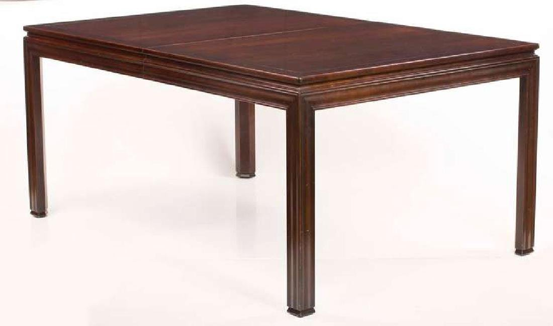 Widdicomb Dining Table - 4
