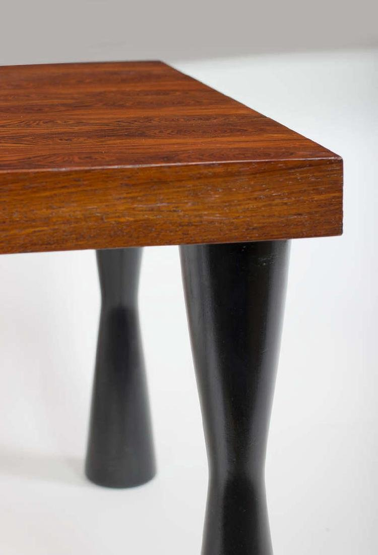 Rosewood End Tables - 5