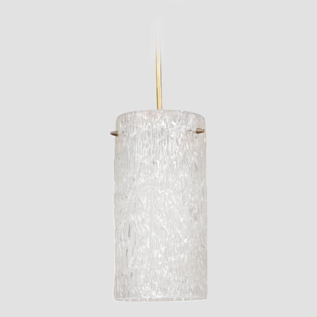 Pendant Light by Kalmar