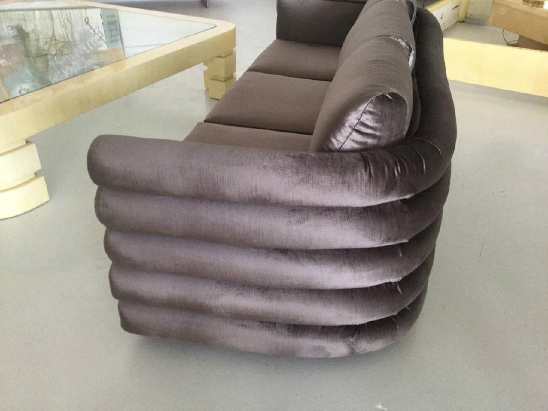 Milo Baughman Custom Sofa - 3