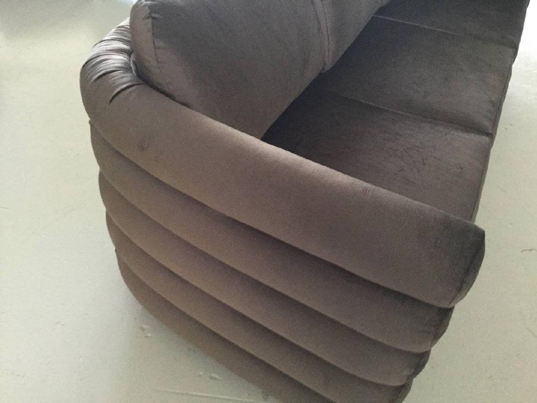 Milo Baughman Custom Sofa - 5