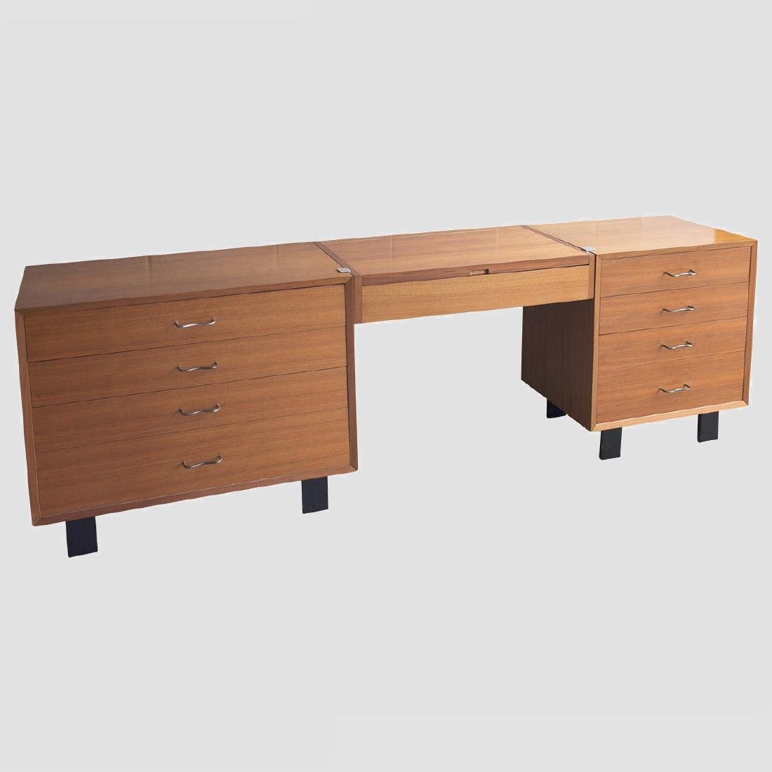 George Nelson Dressing Table
