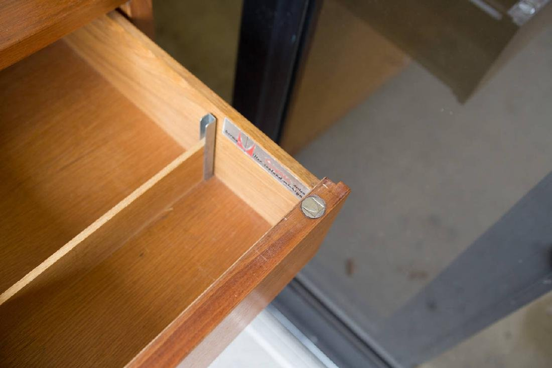 George Nelson Dressing Table - 2