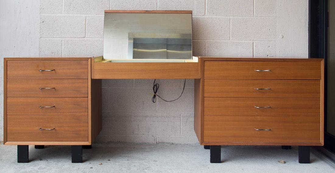 George Nelson Dressing Table - 5