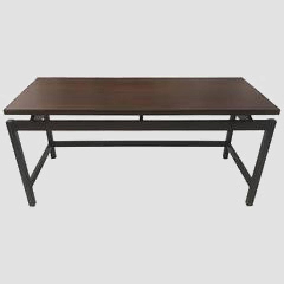 Jens Risom Console Table