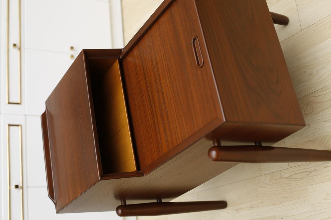Arne Vodder Side Tables - 3