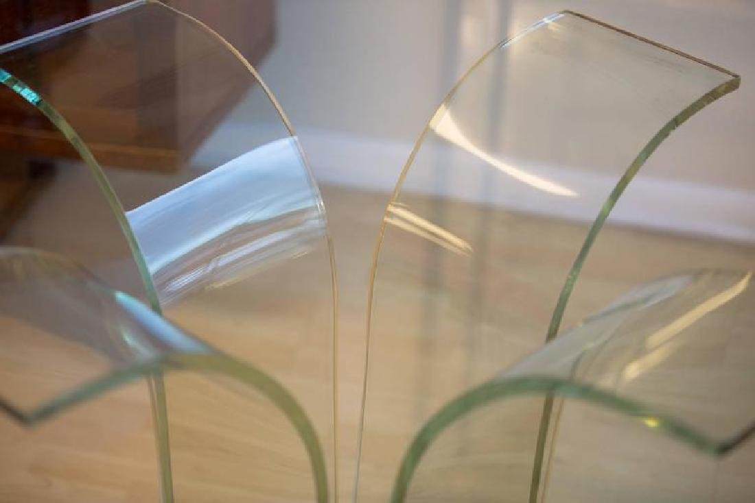 Glass Center Table by Modernage - 3
