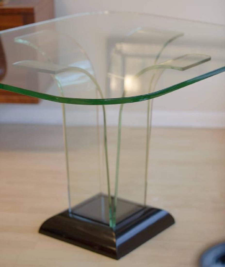 Glass Center Table by Modernage - 4