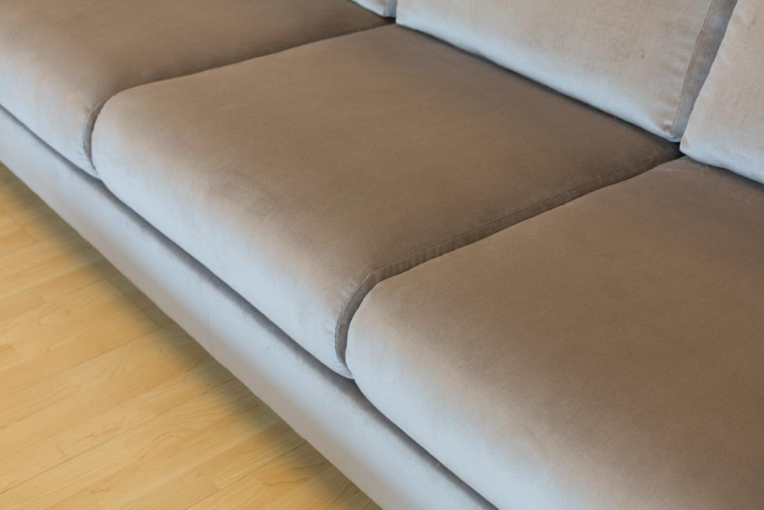 Milo Baughman for Thayer Coggin Sofa - 4